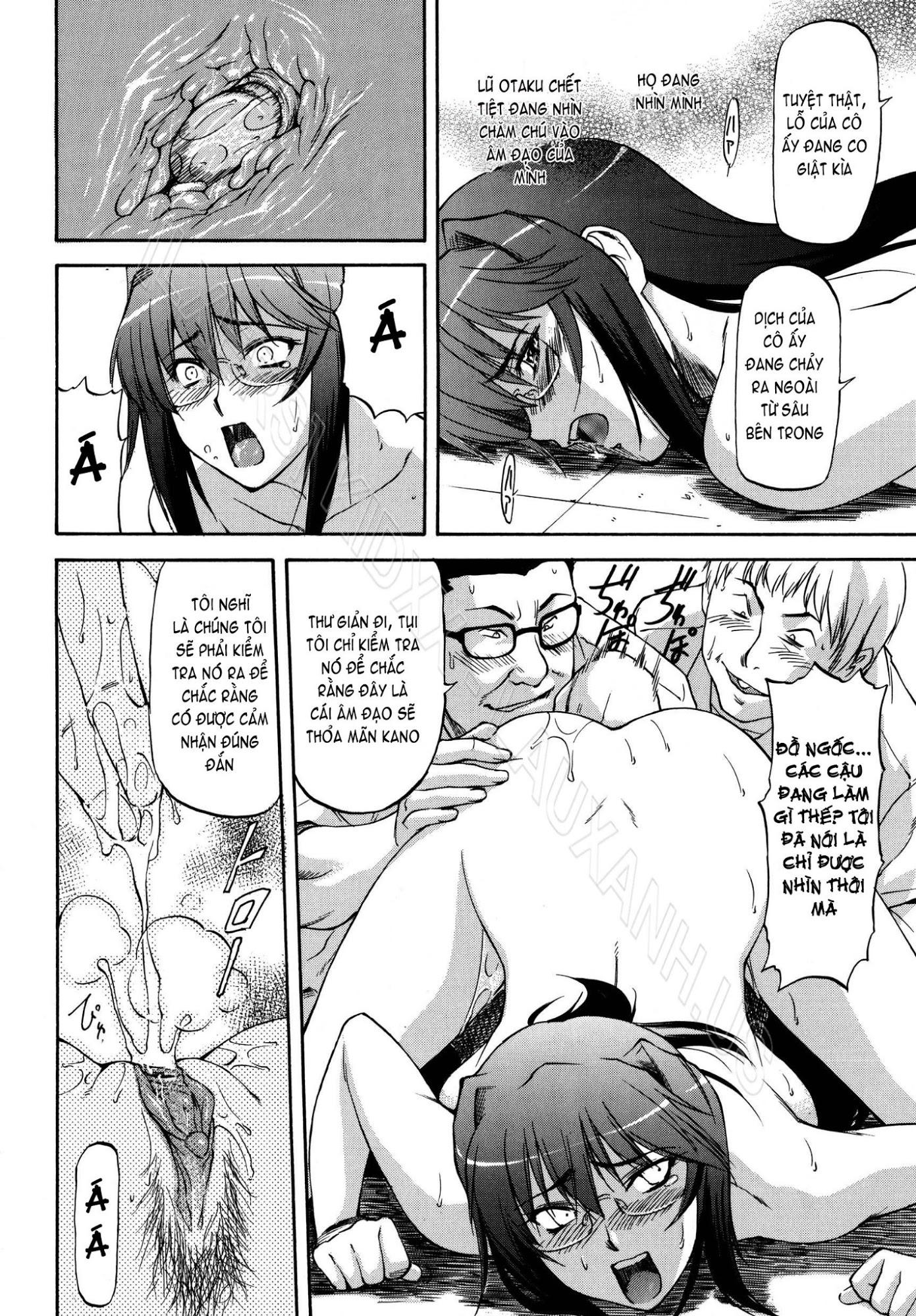 Hình ảnh Hinh_011 in Truyện tranh hentai không che: Parabellum