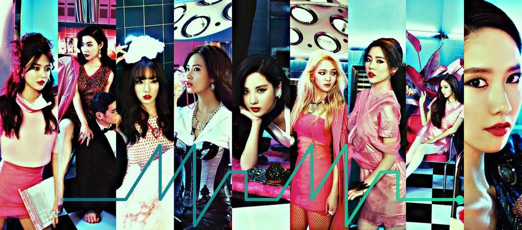 snsd girls generation wallpaper 2014 free kpop