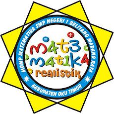 logo matematika realistik