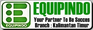 PT. Equipindo Perkasa Branch : Kalimantan Timur