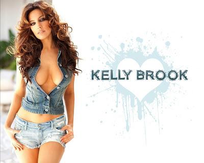kelly brook hot wallpaper and photos