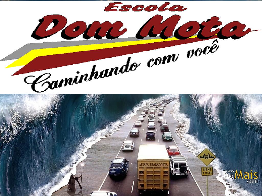 DOM MOTA