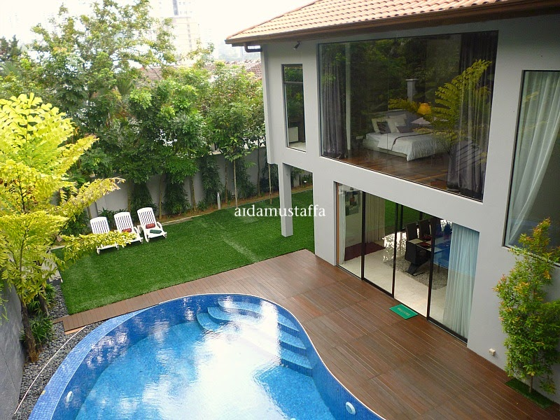 For Sale 25 Storey Luxury Bungalow Jalan Damansara Endah Heights