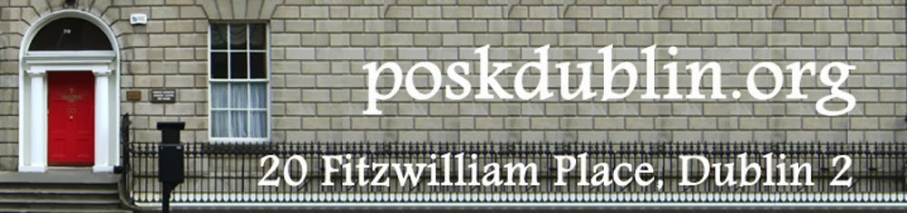Polski Ośrodek Społeczno – Kulturalny w Dublinie - POSK Dublin