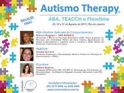 Autismo Therapy | ABA, Teacch e Floortime