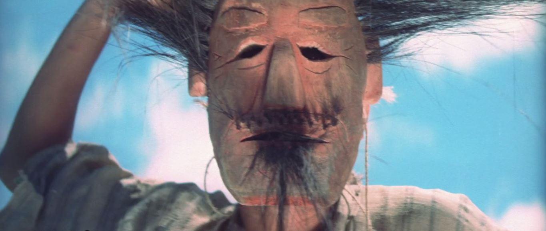 Votre dernier film visionné - Page 17 Mask