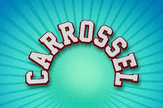 CARROSSEL CAPÍTULO 1 PARTE 2 sbt BRASIL 2012 - 2013