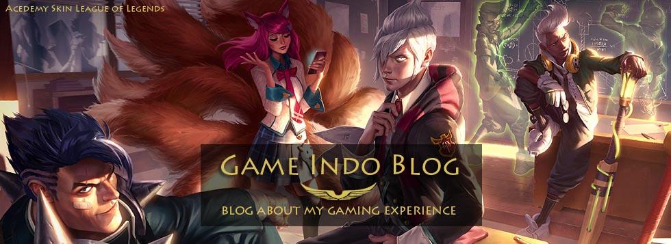 My Gaming Adventure