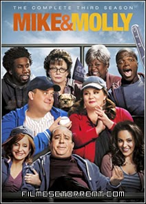 Mike and Molly 3 Temporada Torrent