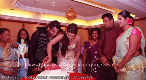 sheryl romen wedding photos amaa wedding with ruwan