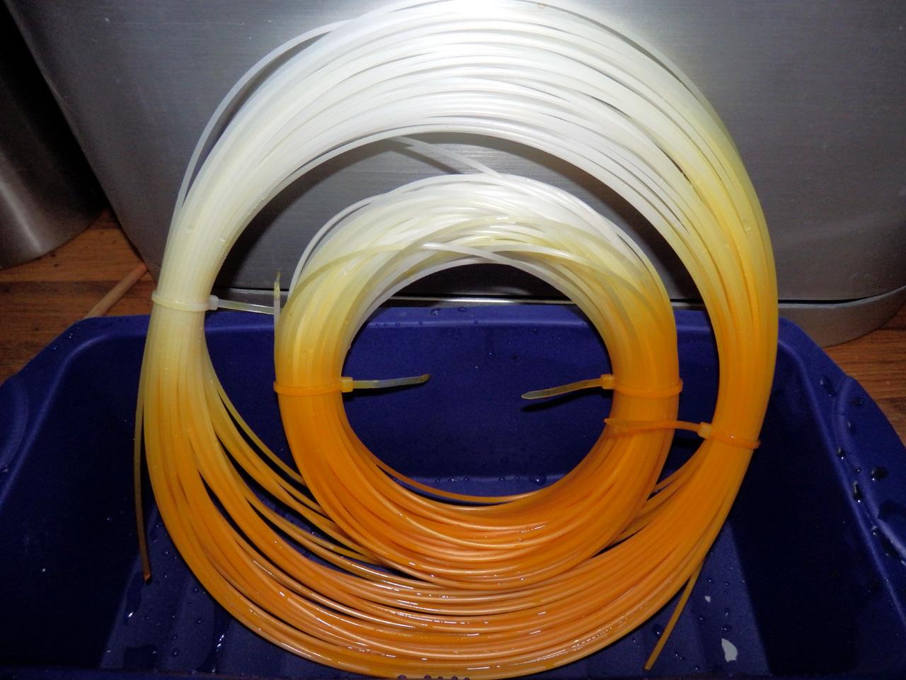 Can You Dye Nylon 67