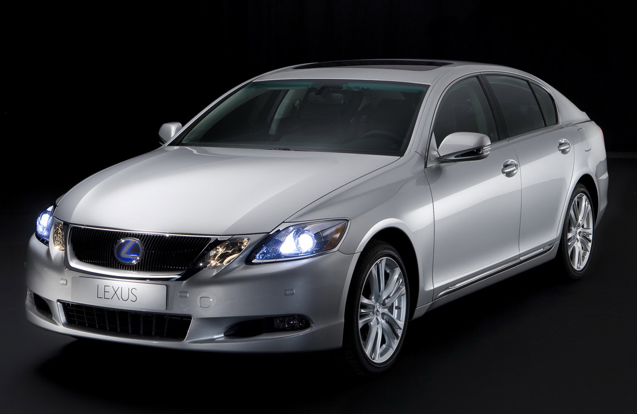 Lexus Gs450h Cars Wallpaper Gallery