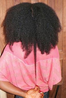 Hair Info