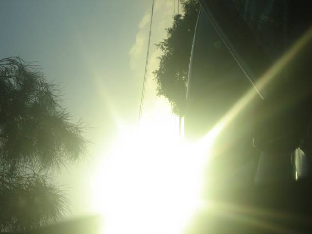Manfaat dan Resiko Sinar Matahari Bagi Tubuh | AelovebeL ™