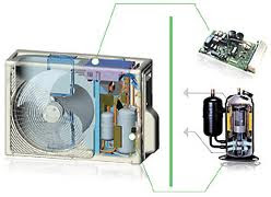 Inverter Technology in Air Conditioning System