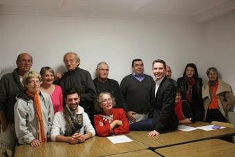 colistiers municipales 2014