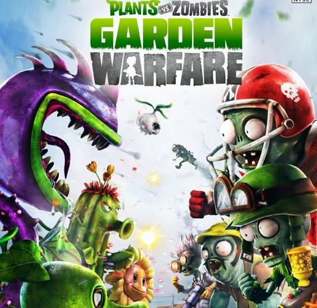 DOWNLOAD Plants vs. Zombies: Garden Warfare ANDROID APK