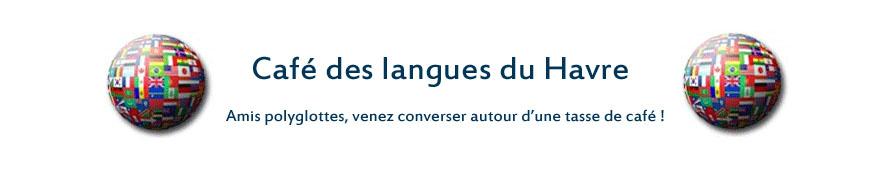 Café des langues du Havre - Conversation en anglais, espagnol, allemand, etc ...