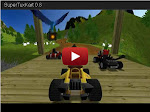 SuperTuxKart 0.8 video