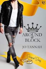 #PreOrder Around The Block