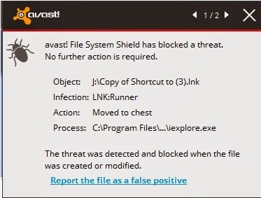 Virus Removal Instruction: How to Remove \