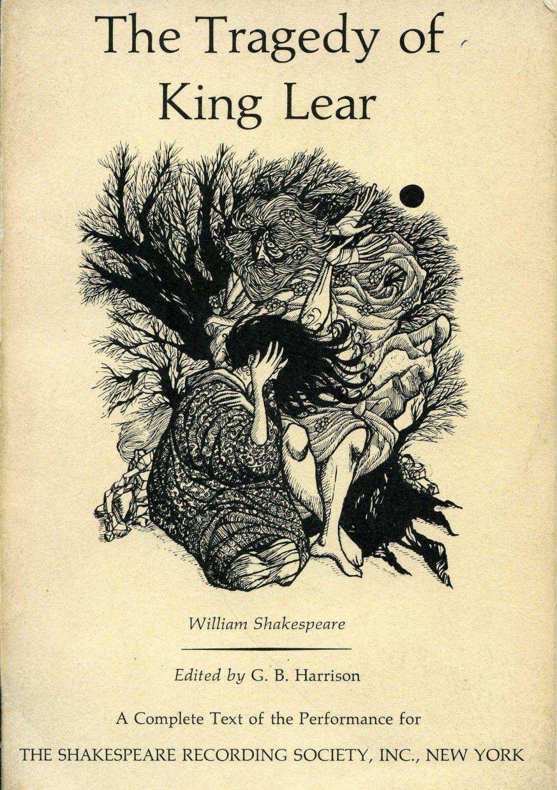 an essay on king lear-shakespeare The film ran and the play the tragedy of king lear can be related to each other in many ways kurosawa was able to produce a film that was a valid, effective and relevant portrayal of shakespeare's play.