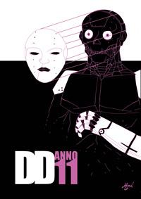 Diario Deformato - anno 11