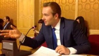 Daniel Gheorghe — Îmi cer iertare românilor pentru greșeala colegilor mei de a depune un amendament