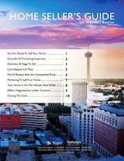 Free San Antonio Sellers Guide