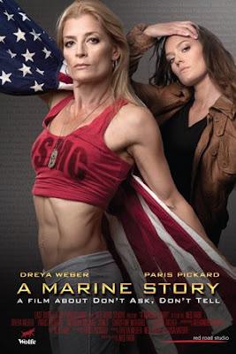 marine story fb poster2 A Marine Story (2010) Español Subtitulado