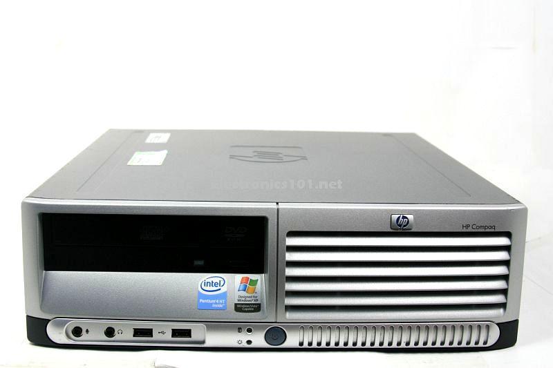 Install Windows Xp On Hp Dc 7900 Desktop Pc