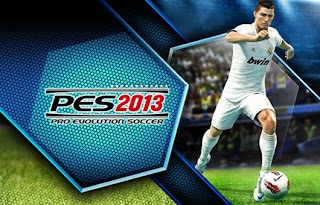 Download Pro Evolution Soccer 2013 PC Full Version
