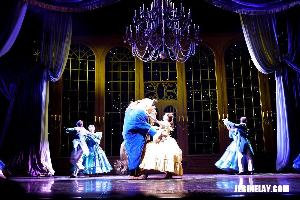 Disney et la magie de Noël sur le Disney Dream! P1080885