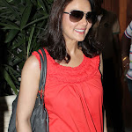 Preity Zinta Beautiful At The Movie 'Ishkq in Paris' Songs Release