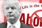 VIDEO: Cum s-a schimbat președintele SUA din militant pro-avort în susținător pro-viață...