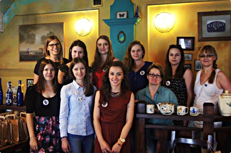 Spotkanie Blogerek Kosmetycznych we Wrocławiu!