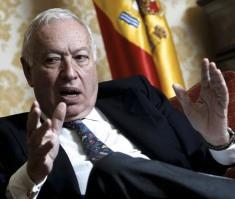 Margallo se va de Cuba sin conseguir que le reciba Raúl Castro