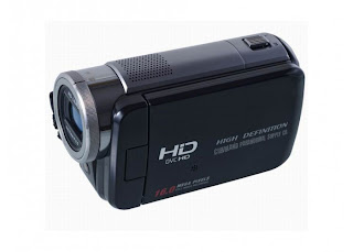 Full Spectrum Camcorder by Cleveland Paranormal