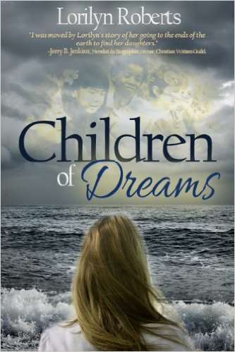 Children of Dreams - An Adoption Memoir
