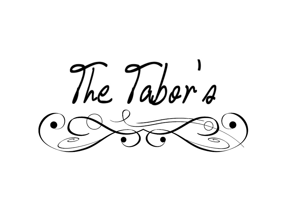 The Tabor's