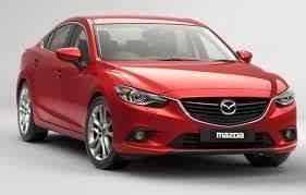 صور سيارة مازدا 6 2015 Photo Mazda car 6
