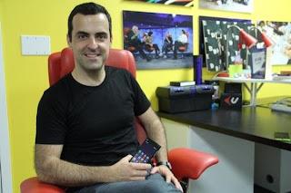 Ex-VP responsável pelo Android quer tornar Xiaomi a próxima Google e Apple
