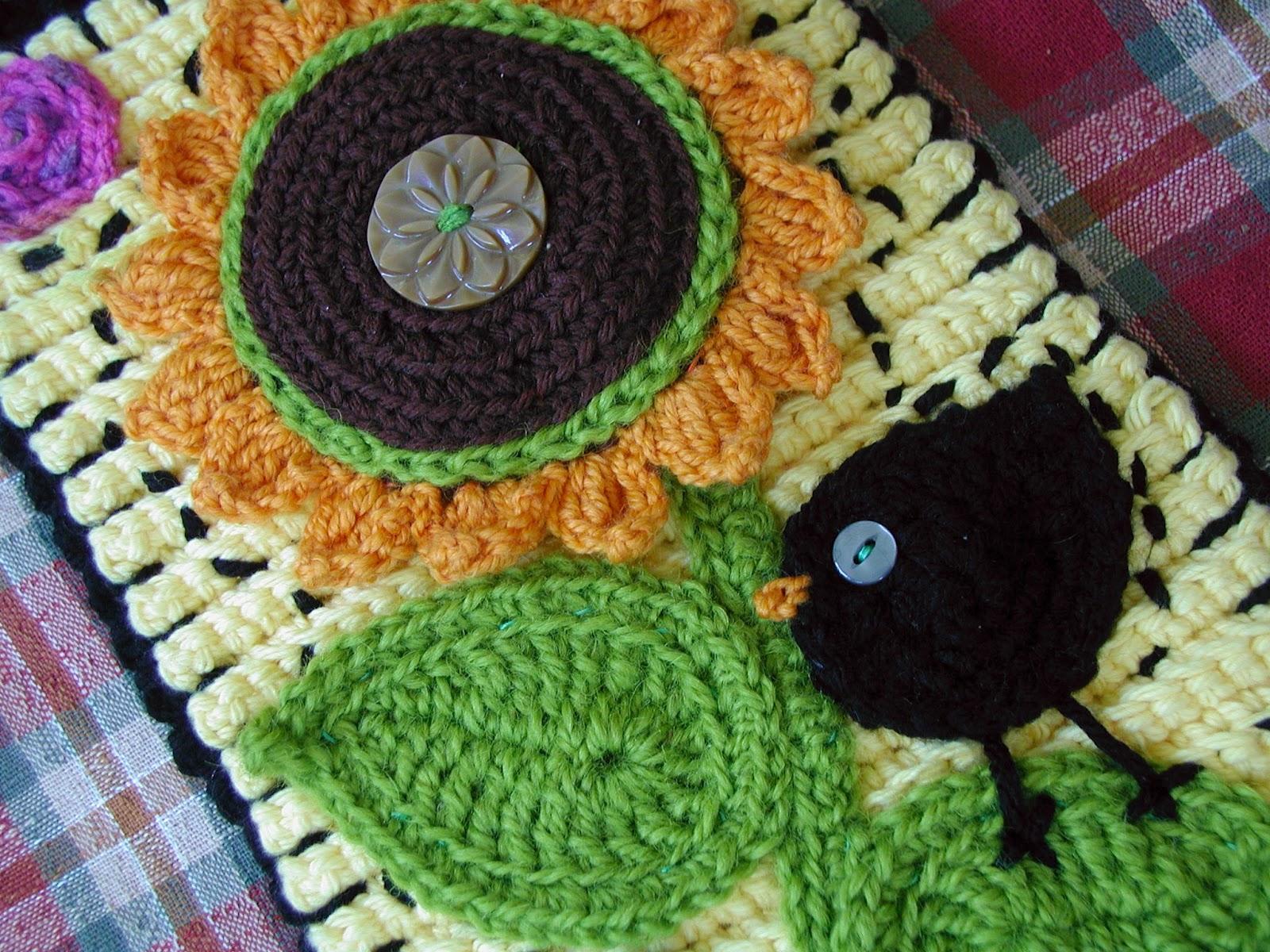 My crochet вязание крючком