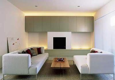 sofa unik minimalis