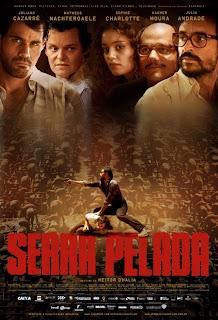 Watch Bald Mountain (Serra Pelada) (2013) movie free online