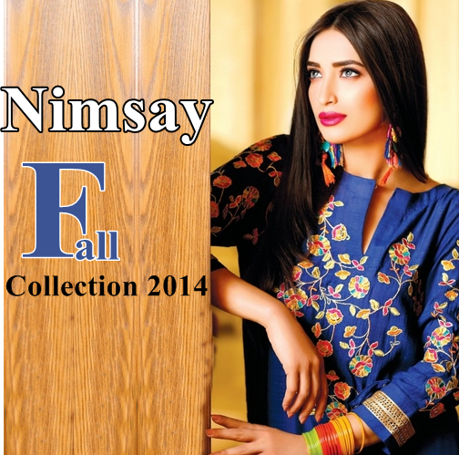 Nimsay Fall Collection 2014