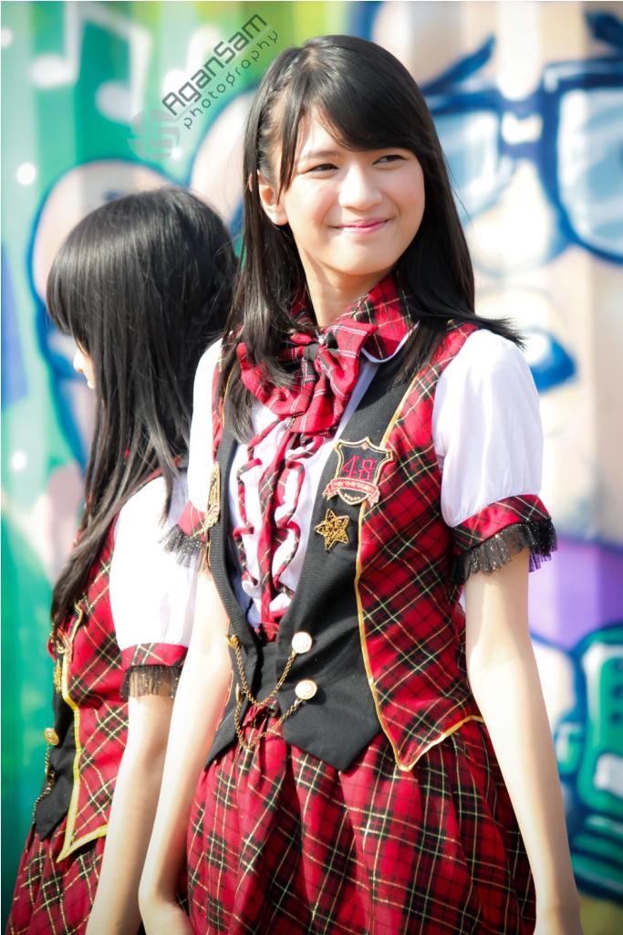 Foto-Foto JKT48 DAHSYAT Terbaru