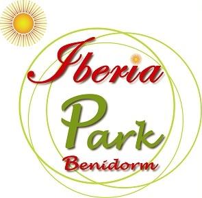 Logotipo de Iberia Park de Terra Mítica