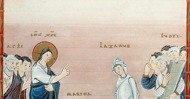 Schutzheiliger des Heiligen Marthas