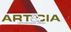 ART&CIA COMUNICAÇÃO VISUAL